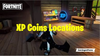 Photo of Fortnite Chapter 2 Season 4: Week 2 XP Coins Locations