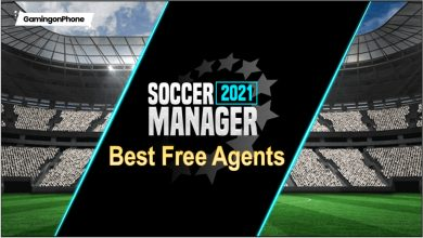 Photo of Soccer Manager 2021: 10 Best Free Agents you should sign for your team