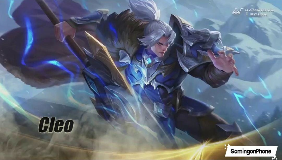 Champions Legion Cleo Guide Best Build Partner And Gameplay Tips