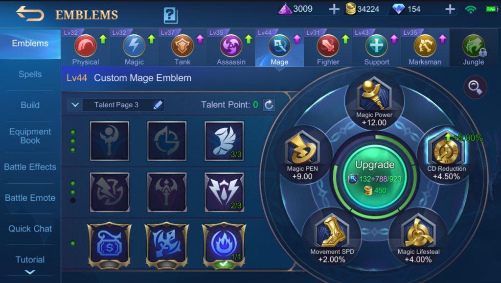 Mobile Legends Odette Guide