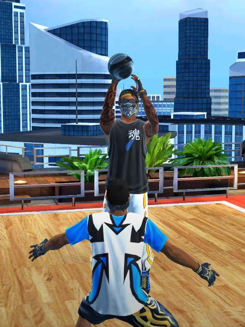 Basketball Stars Tips and Tricks