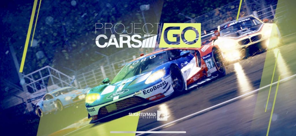 project cars go closed beta