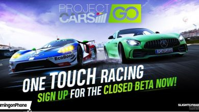 Photo of Project Cars Go will enter closed beta for Android and iOS in October