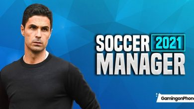 Photo of Soccer Manager 2021 Beginners Guide, Tips and Tricks