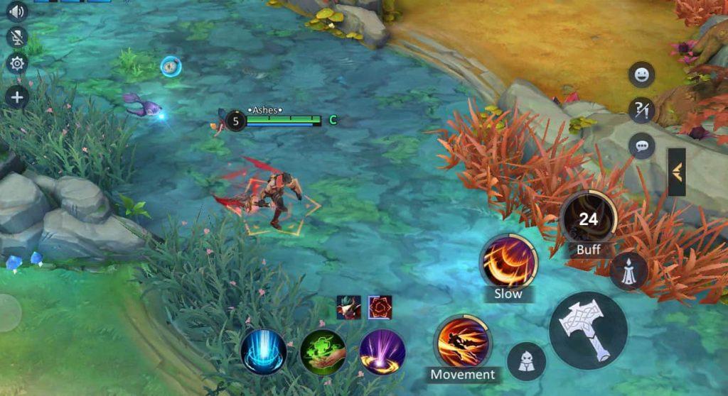 Champions Legion Styx Guide