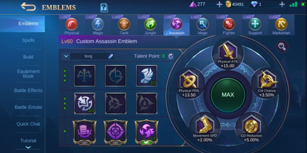 Mobile Legends Barats Guide