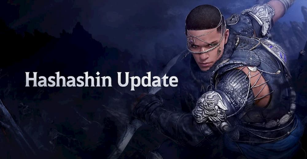 Black Desert Mobile Hashashin Guide, bdm, black desert mobile