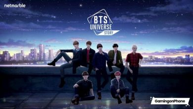 Photo of BTS Universe Story is now available on Android and iOS