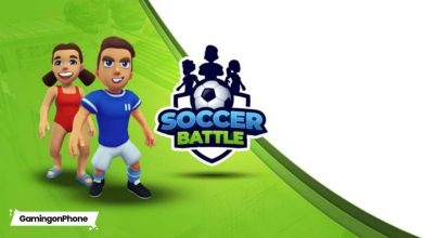Photo of Soccer Battle Beginner's Guide and Tips