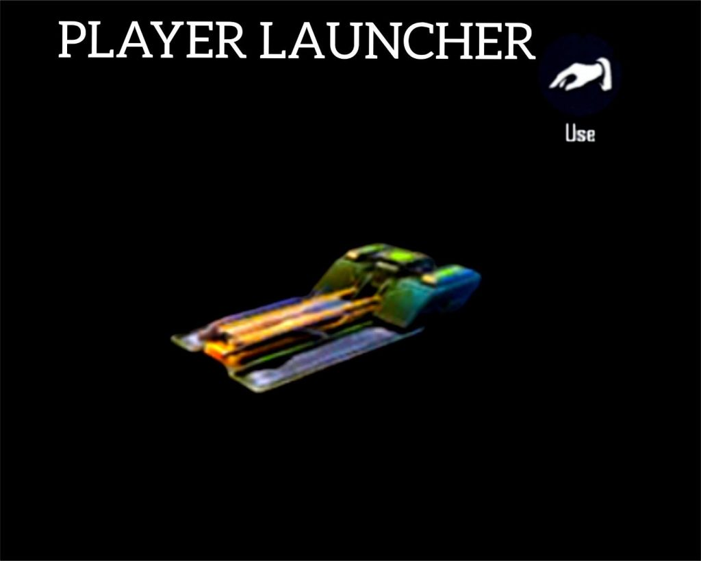 Player Launcher