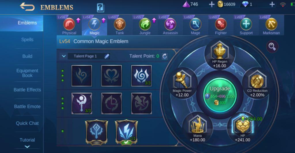 Mobile Legends Vale Guide