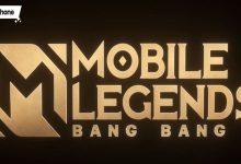 Mobile Legends New Logo