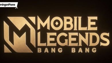 Mobile Legends New Logo