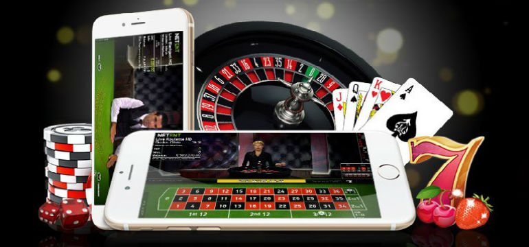 Image result for MOBILE GAMING CASINO