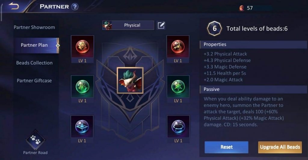 Champions Legion Norah Guide Build 1