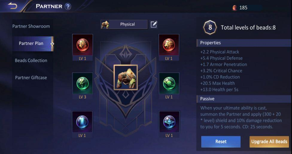 Champions Legion Norah Guide Build 2