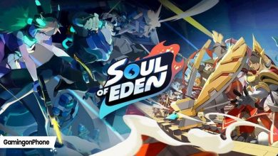 Photo of Soul of Eden: Beginner's Guide and tips