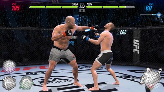 UFC Mobile Beginners Guide