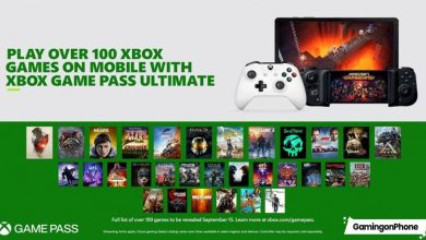 Photo of Xbox Game Pass released for Android: All you need to know