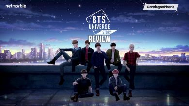 Photo of BTS Universe Story review: An entertaining experience for the band's fans