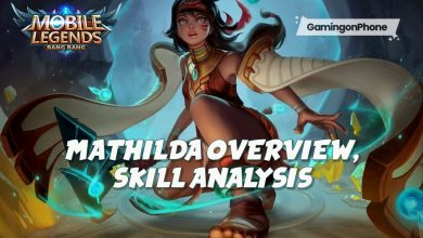 Photo of Mobile Legends Mathilda: Hero Overview and Skill Analysis