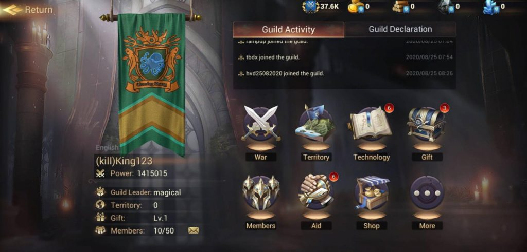 Might & Magic Dynasty Beginners Guide tips