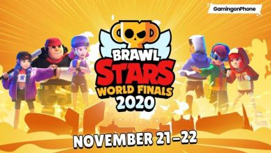 Brawl Stars World Finals 2020