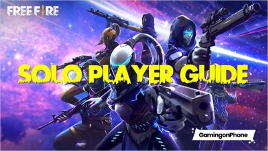 Photo of Free Fire Solo Player Guide: Tips and Tricks to dominate every match