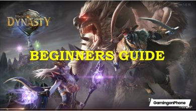 Photo of Might & Magic Dynasty Beginners Guide: Tips to progress quickly