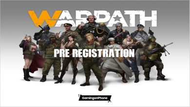 Photo of Warpath: The WW2 strategy game is set for a November release on Android and iOS