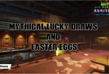 Photo of COD Mobile: Here's all about Mythical Lucky Draw and Easter Eggs in the game