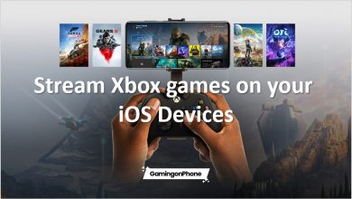 Photo of You can now stream your Xbox games to your iPhone and iPad