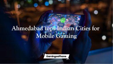 Photo of Ahmedabad has topped among Indian cities for Mobile gaming, reports Opensignal