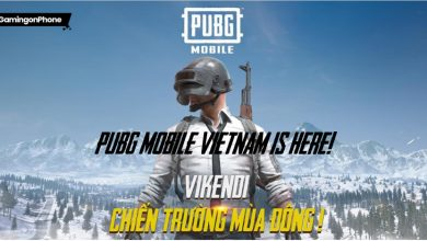 Photo of PUBG Mobile Vietnam VN: Here's how to download it on your Android devices