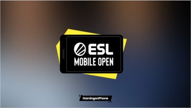 Photo of ESL Mobile Open Europe and MENA Season 2: Here's what we know
