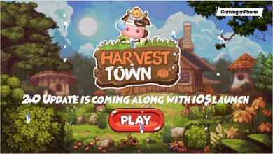 Photo of Harvest Town 2.0 is coming along with iOS launch