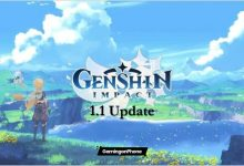 Photo of Genshin Impact 1.1 Update: All you need to know