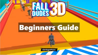Photo of Fall Dudes Beginners Guide: Tips to win Levels easily