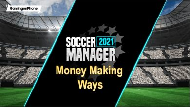 Photo of Soccer Manager 2021: Best ways to boost your income