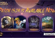 Photo of Mobile Legends Patch Update 1.5.24: All you need to know