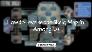Photo of Among Us: How to reverse the Skeld Map
