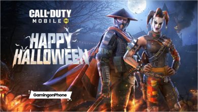 Photo of COD Mobile Halloween Update 2020: Everything you need to know