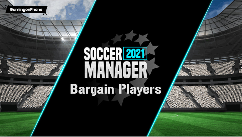 Soccer Manager 2021 10 Best Young Players With A High Potential