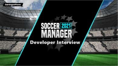 Photo of Soccer Manager 2021 developer interview reveals the plan for future updates