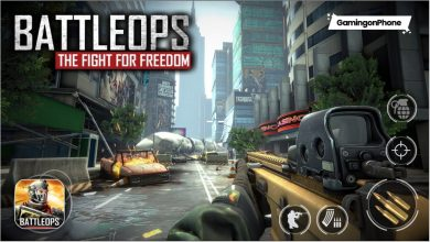 Photo of BattleOps review: A fast-paced offline FPS shooter