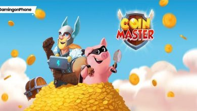 Photo of Why Coin Master is consistently in the top-grossing category of Google Play