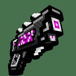 best weapons in Pixel Gun 3D