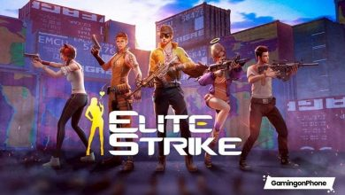 Photo of Elite Strike review: A Stylish Multiplayer FPS game