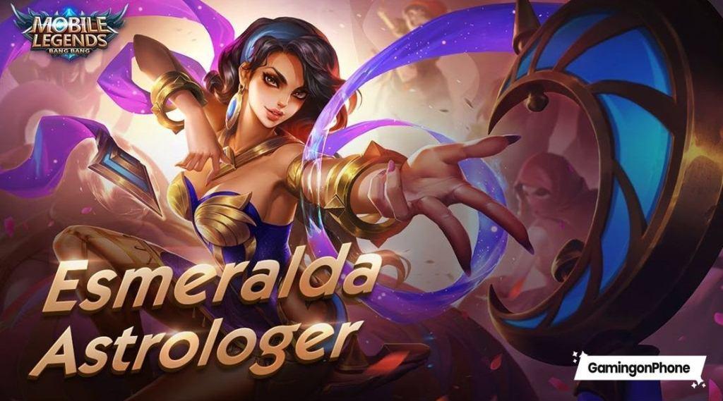 Esmeralda MLBB