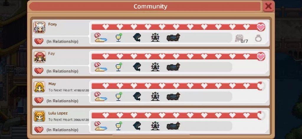 Harvest Town 2.0, Harvest Town iOS